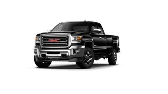 new Black 2018 GMC Sierra 2500HD For Sale in Rockville Centre     2018 GMC Sierra 2500HD Vehicle Photo in White Plains  NY 10606