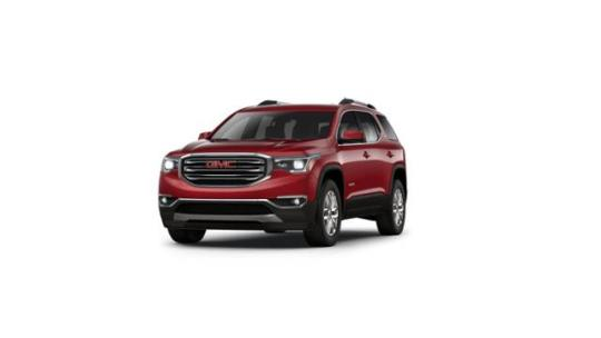 2018 GMC Acadia for sale at Searles Motor Products Limited Ingersoll ON 2018 GMC Acadia Vehicle Photo in Ingersoll  ON N5C 3J8
