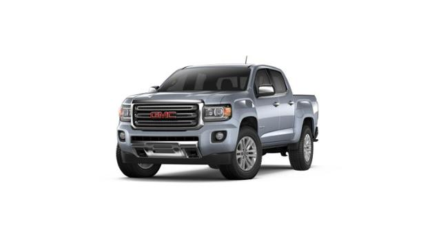 Visit Hertrich Buick GMC of Salisbury 2018 GMC Canyon Vehicle Photo in Salisbury  MD 21801