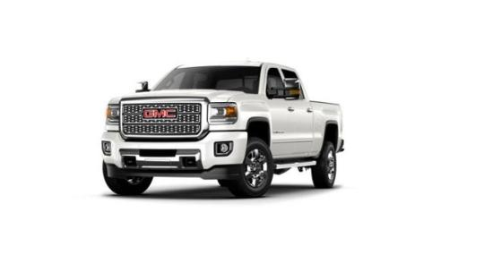 Welcome to Our Branford Buick  GMC Dealership   Tremonte Auto Group Inc 2019 GMC Sierra 3500HD Vehicle Photo in Branford  CT 06405