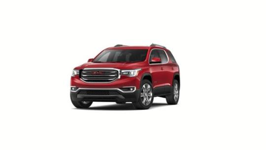 Welcome to Our Branford Buick  GMC Dealership   Tremonte Auto Group Inc 2019 GMC Acadia Vehicle Photo in Branford  CT 06405
