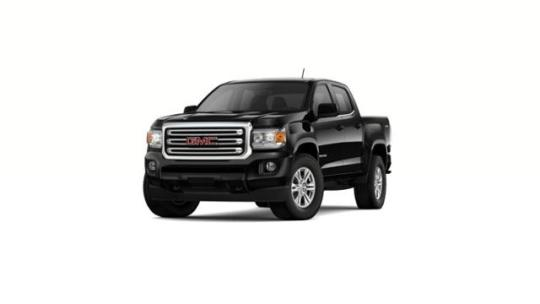 New 2019 Onyx Black GMC Canyon For Sale   Todd Wenzel Buick GMC of     2019 GMC Canyon Vehicle Photo in Westland  MI 48185