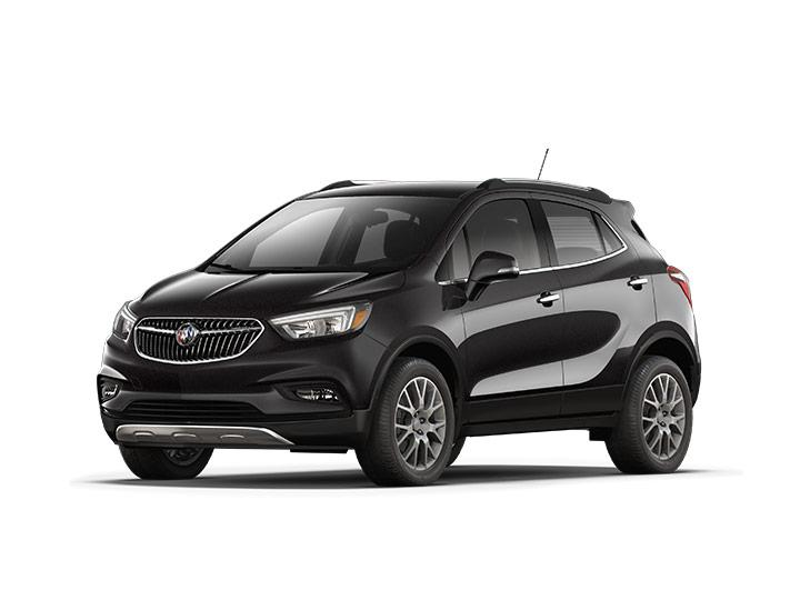New Buick  GMC Models at our Merced Auto Dealership   Ron Smith     Encore