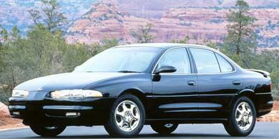 Columbus   1998 Oldsmobile Intrigue Vehicles for Sale 1998 Oldsmobile Intrigue Vehicle Photo in Columbus  OH 43228