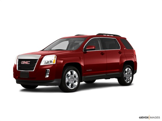2010 GMC Terrain for sale in Woonsocket   Tasca Buick GMC of     2010 GMC Terrain Vehicle Photo in Cranston  RI 02910