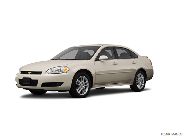 Rexburg   Used Vehicles for Sale 2012 Chevrolet Impala Vehicle Photo in Rexburg  ID 83440