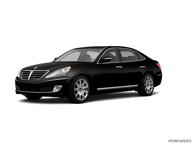 Hyundai Equus Vehicles for Sale in Woonsocket   Tasca Buick GMC of     2013 Hyundai Equus Vehicle Photo in Woonsocket  RI 02895
