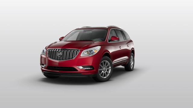Karp Buick Serves Rockville Centre Drivers 2017 Buick Enclave Vehicle Photo in Rockville Centre  NY 11570