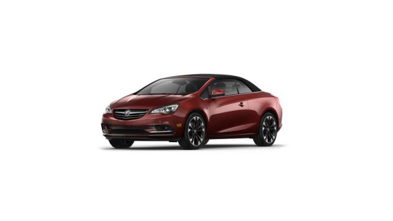 New 2018 Buick Cascada for Sale in Portland   Buick GMC of Beaverton 2018 Buick Cascada Vehicle Photo in Portland  OR 97225