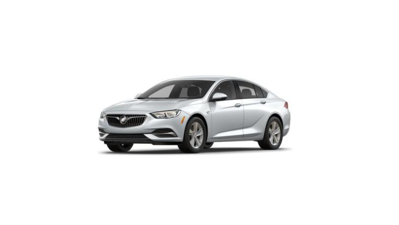 Find a 2018 Buick Regal Sportback for Sale in Troy  MI  VIN     2018 Buick Regal Sportback Vehicle Photo in Troy  MI 48084