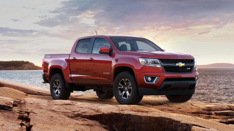 New   Used Car Dealer in Eagle Pass   Brown Chevrolet Buick GMC 2016 Chevrolet Colorado Vehicle Photo in Eagle Pass  TX 78852 1267