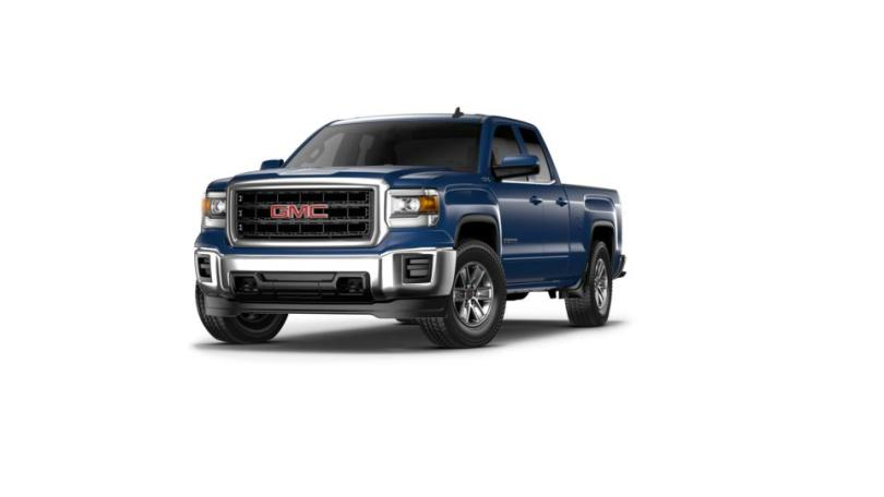 Columbus   Used 2015 GMC Vehicles for Sale 2015 GMC Sierra 1500 Vehicle Photo in Columbus  OH 43228
