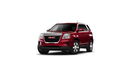 Check Out New and Used Vehicles at Zimbrick Buick GMC West 2016 GMC Terrain Vehicle Photo in Madison  WI 53713