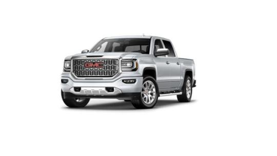 Golling Buick GMC Serves Lake Orion Drivers 2018 GMC Sierra 1500 Vehicle Photo in Lake Orion  MI 48360