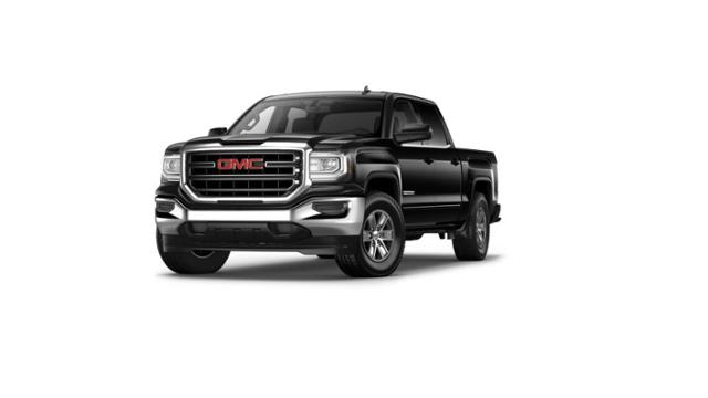 Kennesaw Buick  Chevrolet  and GMC Dealership   Carl Black Chevrolet     2018 GMC Sierra 1500 Vehicle Photo in Kennesaw  GA 30144
