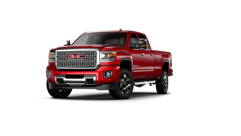 Houston 2018 GMC Sierra 3500HD Vehicles for Sale at Beck and Masten     2018 GMC Sierra 3500HD Vehicle Photo in Houston  TX 77034