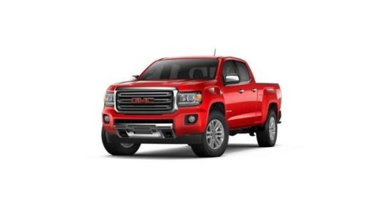 Welcome to Our Branford Buick  GMC Dealership   Tremonte Auto Group Inc 2018 GMC Canyon Vehicle Photo in Branford  CT 06405
