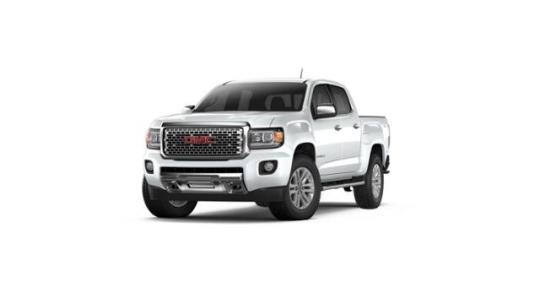 2018 GMC Canyon for sale Fishers IN   Andy Mohr Buick GMC 2018 GMC Canyon Vehicle Photo in Fishers  IN 46038