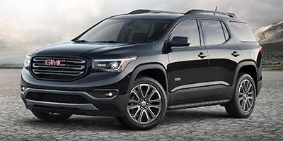 Searles Motor Products Limited is a Ingersoll Buick  Chevrolet  GMC     Acadia