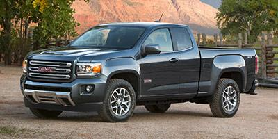 New yyyy GMC Canyon in Jamestown at Wilhelm Chevrolet Buick GMC Canyon 2WD SL