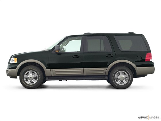 Used 2003 Ford Expedition at Staten Island Buick GMC   Staten Island 2003 Ford Expedition Vehicle Photo in Staten Island  NY 10305