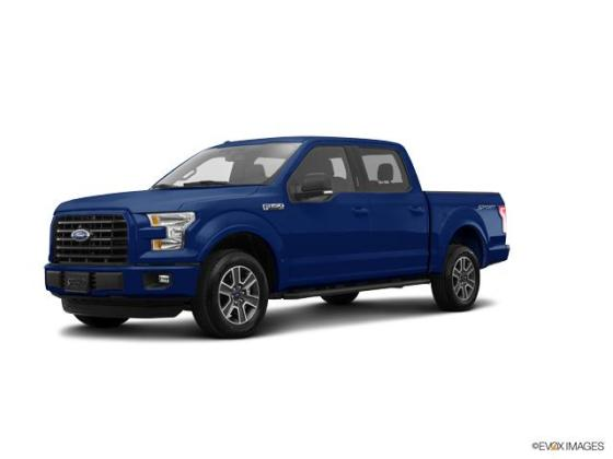 Check Out New and Used Vehicles at Zimbrick Buick GMC West 2017 Ford F 150 Vehicle Photo in Madison  WI 53713