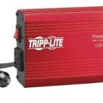 Tripp Lite Portable Inverter