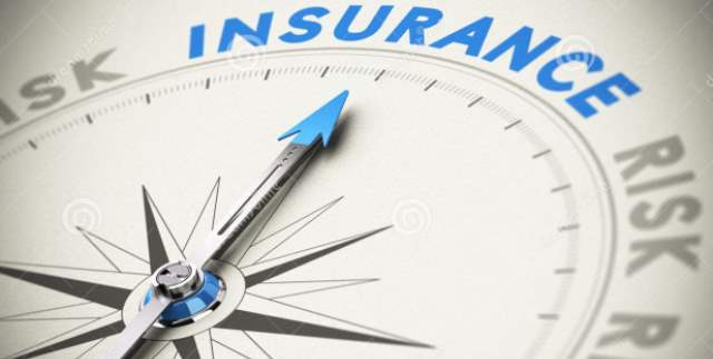 50% of Insurance Firms on Sale Block