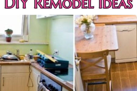 tiny small kitchen diy ideas remodel designs before after pictures1