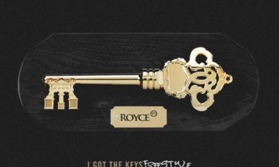 royce 5'9 keys freestyle