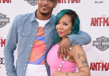 tiny harris might give ti another chance