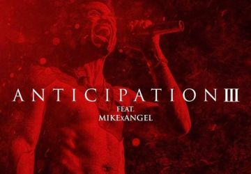 anticipation mixtape