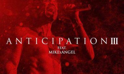 anticipation mixtape
