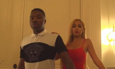 troy ave pain video