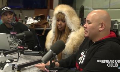 fat joe remy ma breakfast club interview