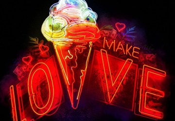 gucci mane nicki minaj make love