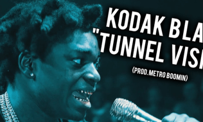 kodak black tunnel vision video