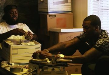 meek mill check video