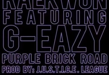 raekwon geazy purple brick road