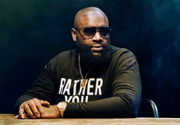 rick ross reveals rather you than me cover art