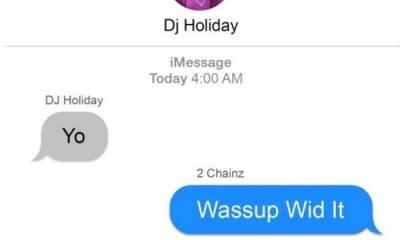 wassup wid it