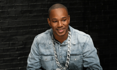 camron gives his take on why mase became a pastor