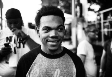 chicago students pen thank you letter to chance the rapper