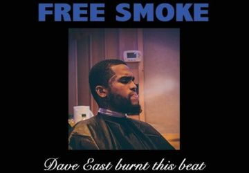 dave east free smoke remix