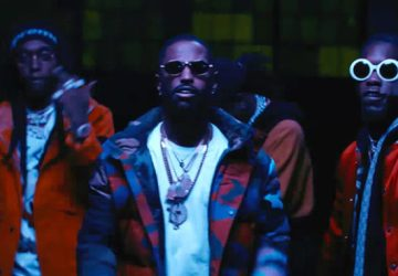 big sean migos sacrifices video