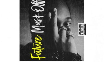 Kenrick Lamar future mask off remix
