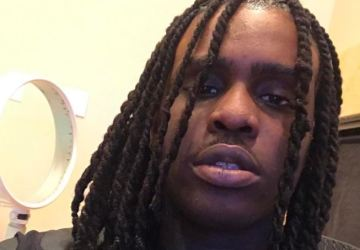 warrant issued for chief keefs arrest