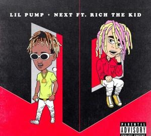 lil pump rich the kid next