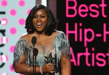 remy ma wins best female hip hop artist at 2017 bet awards
