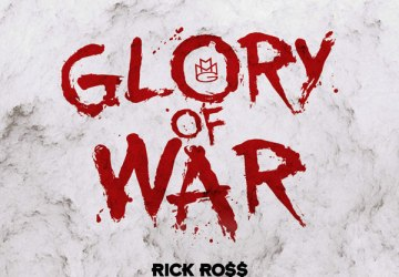 rick ross ft anthony hamilton glory of war